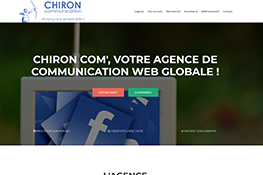 Chiron Communication